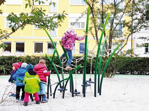 Josephsplatz 14 - Linsenbusch