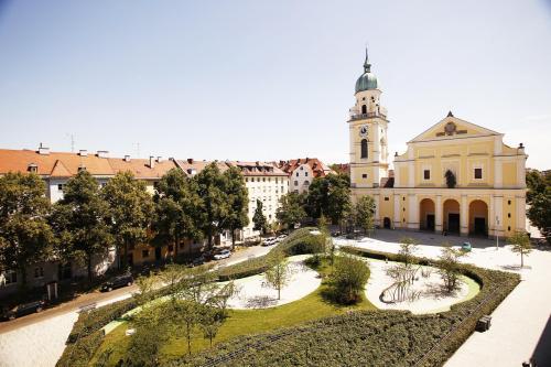 Josephsplatz