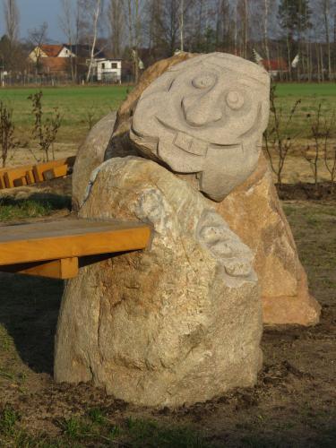 Steinkunst 4